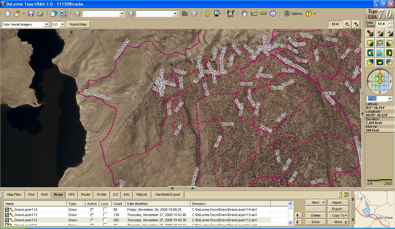 GPS Mapping Software | Adventure Rider